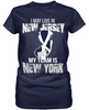 New York Yankees - New Jersey