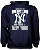 New York Yankees - Ohio