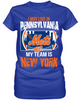 New York Mets - Pennsylvania