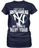 New York Yankees - South Carolina