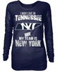 New York Yankees - Tennesse