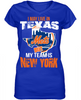 New York Mets - Texas