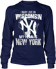 New York Yankees - Wisconsin
