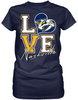 Love - Nashville Predators