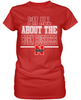 I'm All About The - Nebraska Corn Huskers