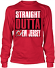 Straight Outta New Jersey Devils