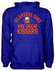 New York Islanders Are Great Kissers