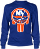 New York Islanders Punisher