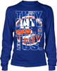 They Hate Us New York Islanders