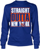 Straight Outta New York Islanders