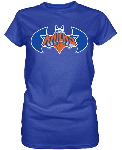 Batman - New York Knicks