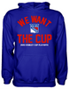 New York Rangers We Want The Cup 2015