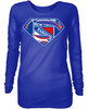 New York Rangers Superman