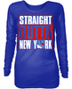 Straight Outta New York Rangers