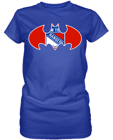 Batman - New York Rangers