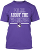 I'm All About The - Northwestern Wildcats
