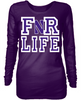 For Life - Northwestern Wildcats