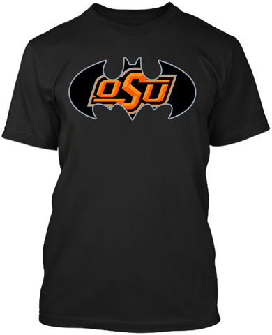 Batman - Oklahoma State Cowboys