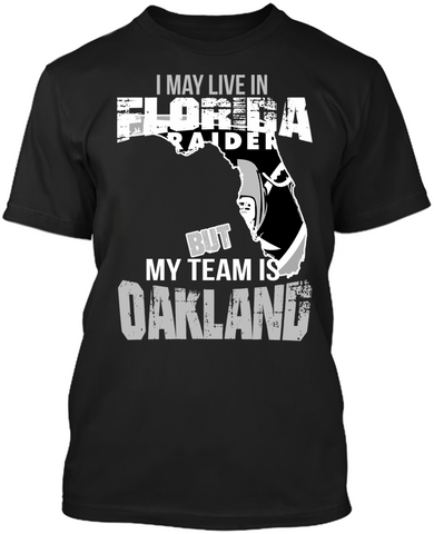 Oakland Raiders - Florida