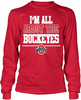 I'm All About The - Ohio State Buckeyes