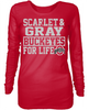For Life 2 - Ohio State Buckeyes