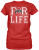 For Life - Ohio State Buckeyes