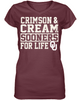 For Life 2 - Oklahoma Sooners