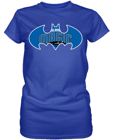 Batman - Orlando Magic