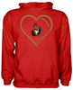 Ottawa Senators Heart