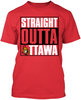 Straight Outta Ottawa Senators