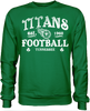 Tennessee Titans - St. Patrick's Day Blarney