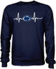 Penn State Nittany Lions Heartbeat