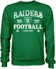 Oakland Raiders - St. Patrick's Day Blarney