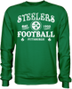 Pittsburgh Steelers - St. Patrick's Day Blarney