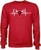 Chicago Bulls Heartbeat