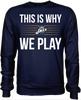 This is Why We Play - Utah Jazz