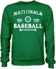 Washington Nationals - St. Patrick's Day Blarney