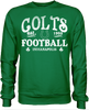 Indianapolis Colts - St. Patrick's Day Blarney