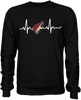 Arizona Coyotes Heartbeat