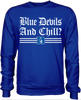 Blue Devils and Chill?