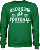 Washington Redskins - St. Patrick's Day Blarney
