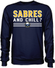 Sabres and Chill?