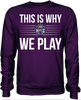 This is Why We Play - Sacramento Kings