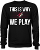 This is Why We Play - Arizona Coyotes