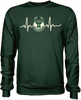 Milwaukee Bucks Heartbeat