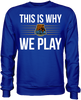 This is Why We Play - UCLA Bruins