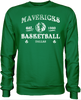 DALLAS MAVERICKS - St. Patrick's Day Blarney
