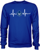 Toronto Maple Leafs Heartbeat