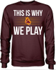 This is Why We Play - Arizona State Sun Devils