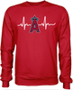 LA Angels Heartbeat
